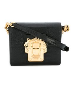 Dolce & Gabbana | Lucia Crossbody Bag Leather