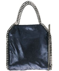 Stella Mccartney | Mini Falabella Tote Polyurethane/Metal Other