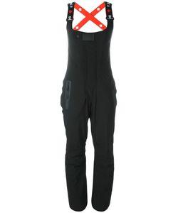 Dsquared2 | Ski Overalls 42 Polyester/Spandex/Elastane/Polyamide