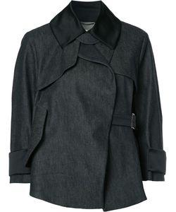 Dorothee Schumacher | Structured Jacket 1 Cotton/Spandex/Elastane