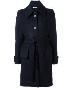 Henrik Vibskov | Grape Coat Small Polyester/Spandex/Elastane/Viscose/Virgin Wool