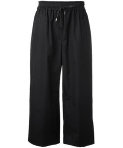 3.1 Phillip Lim | Wide Leg Trousers 0 Cotton
