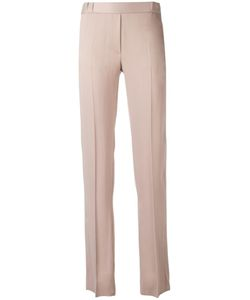 MM6 by Maison Margiela | Mm6 Maison Margiela Tailored Trousers 40 Acetate/Viscose