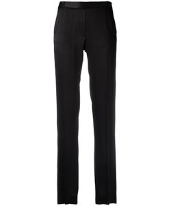 MM6 by Maison Margiela | Mm6 Maison Margiela Tailored Trousers 38 Acetate/Viscose
