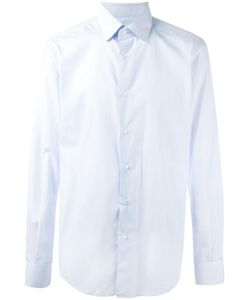 FASHION CLINIC | Classic Plain Shirt 43 Cotton