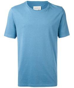 Maison Margiela | Classic Short Sleeve T-Shirt 48 Cotton