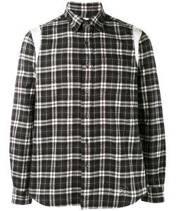 UNIFORM EXPERIMENT | Checked Shirt 2 Cotton