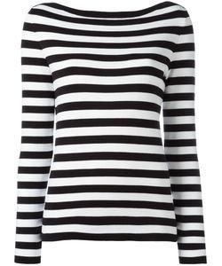 Michael Kors | Striped Top Small Cotton