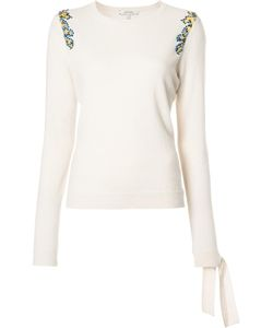 Dorothee Schumacher | Eclectic Ease Pullover 2 Cashmere