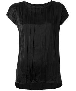 Uma   Raquel Davidowicz   Dries T-Shirt 46 Polyester