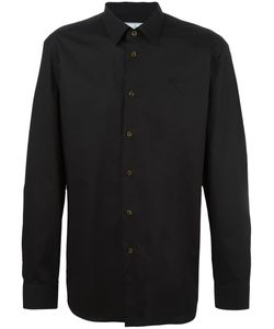 Vivienne Westwood | Man Classic Plain Shirt 52 Cotton