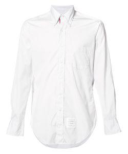 Thom Browne | Dress Shirt Iv Cotton