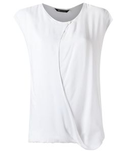 Uma   Raquel Davidowicz   Dagmar T-Shirt 42 Viscose