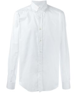 FASHION CLINIC | Classic Plain Shirt 45 Cotton