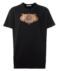 Givenchy   Cuban-Fit 17 Print T-Shirt Xxs Cotton