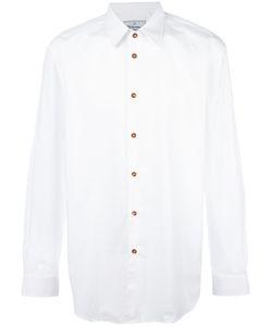 Vivienne Westwood | Man Classic Plain Shirt 50 Cotton