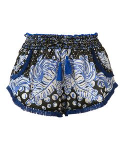 POUPETTE ST BARTH | Lulu Shorts Small Silk