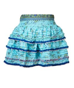POUPETTE ST BARTH | Bibi Skirt Xs Cotton