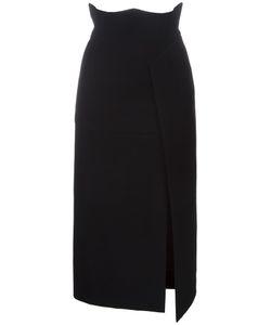 Christopher Esber | High Waisted Bustier Line Skirt 6