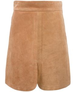 See By Chloe | See By Chloé Front Slit Skirt 38 Calf