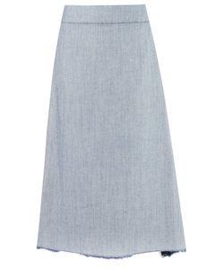 Uma   Raquel Davidowicz   Midi Skirt 38 Cotton