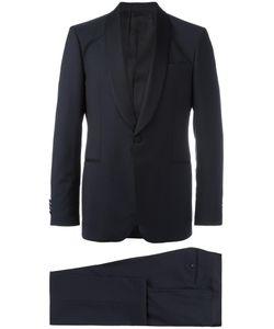 Salvatore Ferragamo | Smoking Suit 50 Wool/Mohair/Cupro