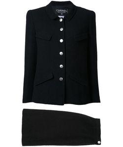 Chanel Vintage | Classic Skirt Suit 42