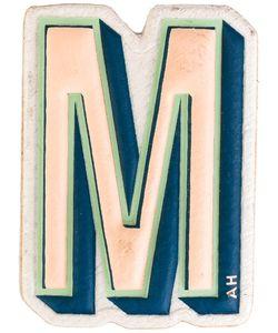 Anya Hindmarch | M Sticker