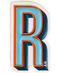 Anya Hindmarch | R Sticker