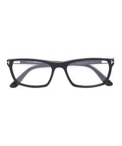 Tom Ford Eyewear | Square Frame Glasses Acetate