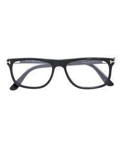 Tom Ford Eyewear | Square Shaped Glasses Acetate/Metal