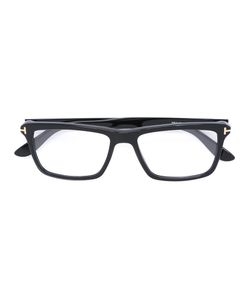 Tom Ford Eyewear | Rectangular Shaped Glasses Acetate