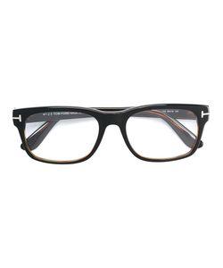 Tom Ford Eyewear | Square Shaped Glasses Acetate
