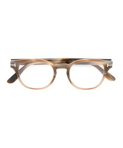 Tom Ford Eyewear | Soft Square Glasses Acetate