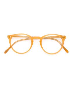 Oliver Peoples | Omalley Glasses Acetate