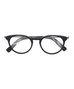 Tom Ford Eyewear | Round Shaped Glasses Acetate/Metal