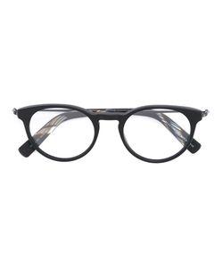 Tom Ford Eyewear | Round Shaped Glasses Acetate/Metal