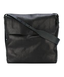 Rick Owens | Oversized Shoulder Bag Calf Leather