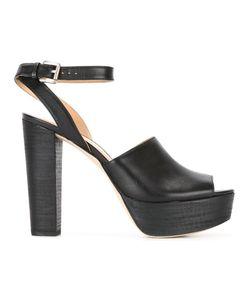 Michael Michael Kors | Trina Platform Sandals 5 Calf