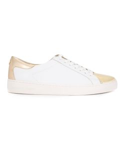 Michael Michael Kors | Frankie Sneakers 8.5 Sheep Skin/Shearling/Leather/Rubber