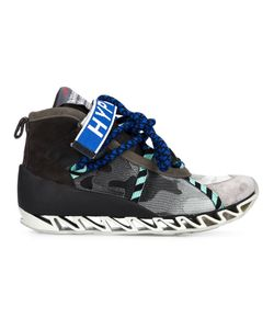 Bernhard Willhelm | X Camper Himalayan Sneakers 41