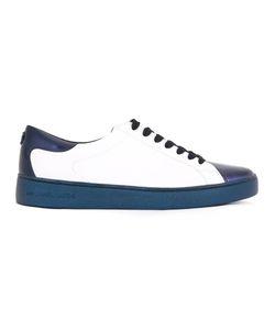 Michael Michael Kors | Frankie Sneakers 6 Sheep Skin/Shearling/Leather/Rubber