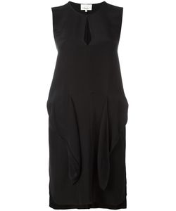 3.1 Phillip Lim | Tie-Front Dress 4 Silk