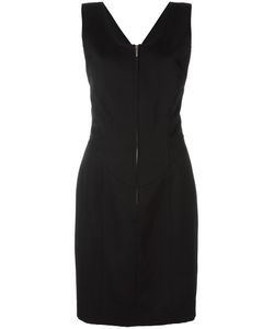 JEAN PAUL GAULTIER VINTAGE | Crisscross Back Dress 42