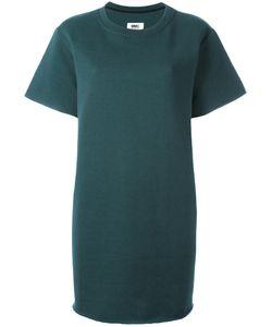 MM6 by Maison Margiela   Mm6 Maison Margiela T-Shirt Dress Small Cotton