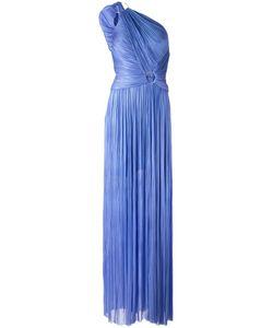 Maria Lucia Hohan | Giada Gown 40 Silk/Nylon/Spandex/Elastane