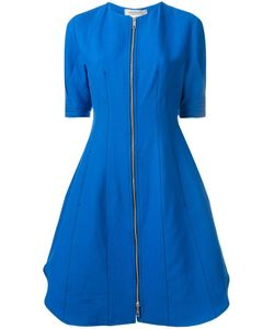 SportMax | Villa Dress 40 Cotton/Linen/Flax/Viscose