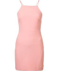 Elizabeth And James | Cut-Out Back Dress 2 Polyester/Viscose/Spandex/Elastane
