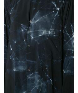 Y'S   Tie-Dye Shirt Dress 1 Rayon