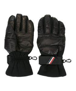 Moncler Grenoble | Hook Loop Gloves Medium Polyamide/Polyester/Lamb